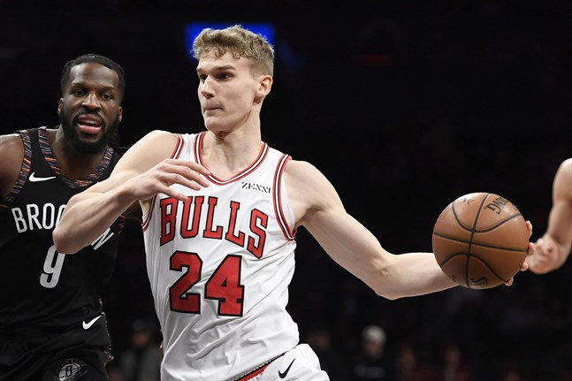Chicago Bulls vs Los Angeles Clippers